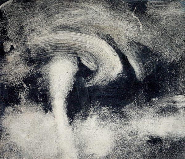 TWISTER No5 by David Konigsberg
